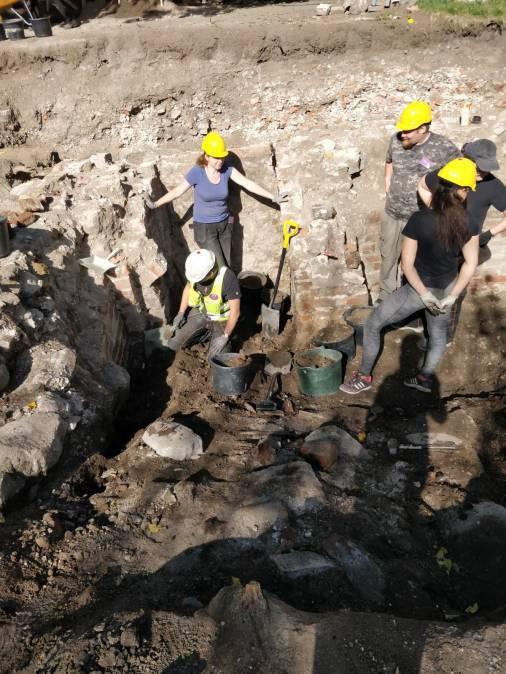 Kolmas seinäkomero on löytynyt 22.8.2018